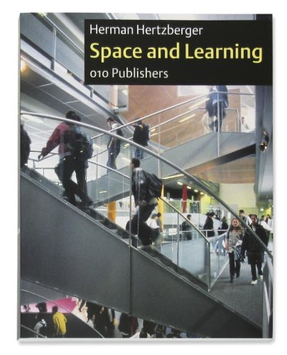 9789064506444: Herman Hertzberger: Space and Learning
