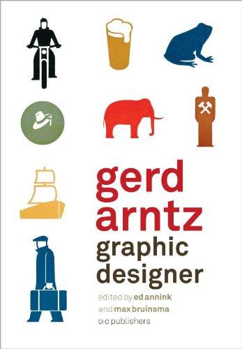 Gerd Arntz: Graphic Designer
