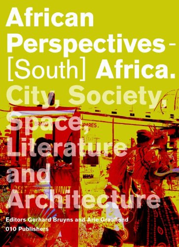 9789064507977: African Perspectives: Dsd Series Vol. 7 (Delft School of Design Series on Architecture and Urbanism)