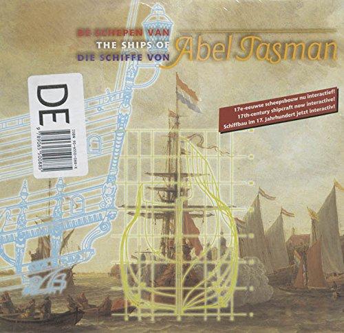 9789065500885: Die Schiffe Abel Tasmans: incl. modeltekeningen