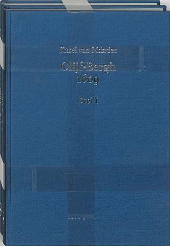 9789065507563: Olijf-Bergh (1609) set
