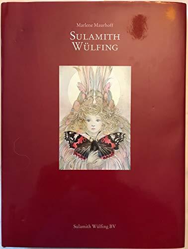Sulamith Wulfing: Marlene Maurhoff