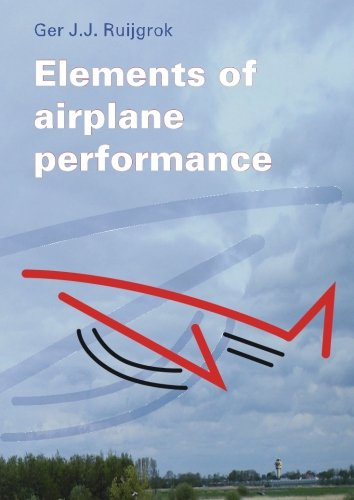 9789065622327: Elements of airplane performance