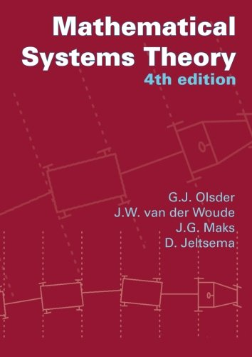 9789065622808: Mathematical Systems Theory