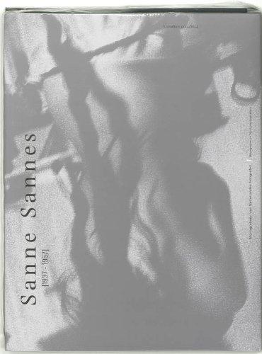 Sanne Sannes (1937-1967) (Monographs on Dutch photographers): Sannes, Sanne