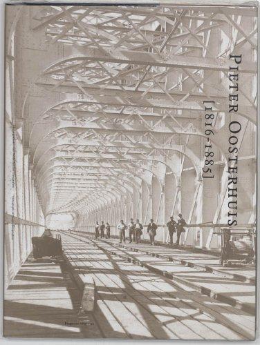 Pieter Oosterhuis [1816 - 1885]. Monografieën van: VEEN, ANNEKE VAN.