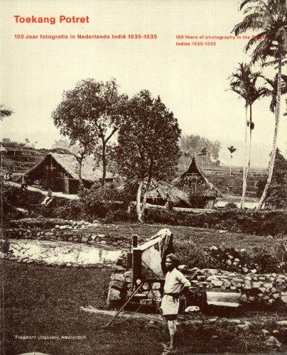 9789065790637: Toekang potret: 100 jaar fotografie in Nederlands Indië 1839-1939 = 100 years of photography in the Dutch Indies 1839-1939 (Fotografie uit de ... voor Volkenkunde) (Dutch and English Edition)
