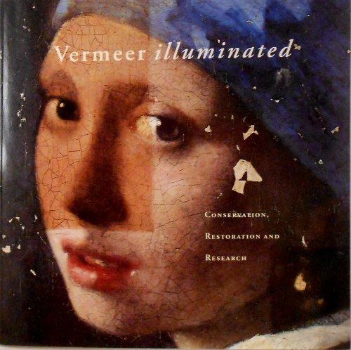 9789066110342: Vermeer Illuminated