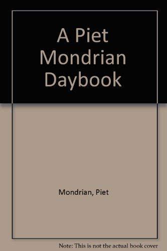 A Piet Mondrian Daybook (9066112034) by Mondrian, Piet