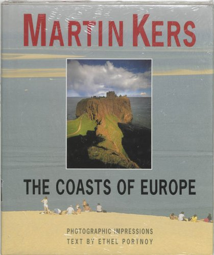 9789066114128: The coasts of europe