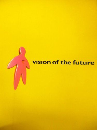 9789066115910: Vision of the Future