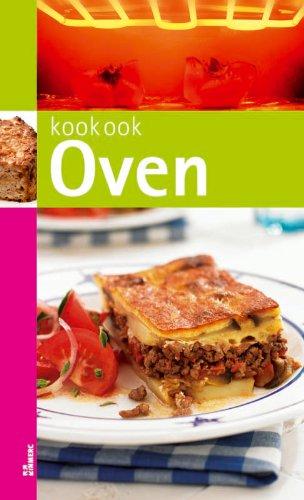 Oven - Van Arkel, Francis; Beute, Coen; Van Blommestein, Irene