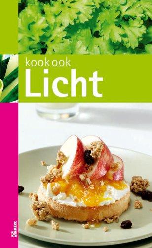Licht (Kook ook) - Francis Van Arkel; Corry Duquesnoy; Irene Van Blommestein