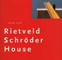 9789066118911: Rietveld-Schroder Huis