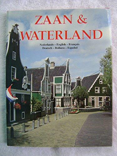 Zaan & Waterland, Nederlands - English -: Dick van Koten