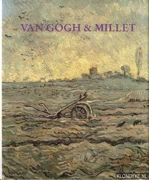 9789066301566: Van Gogh & Millet