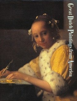 Great Dutch Paintings from America (9066302534) by B. P. J Broos
