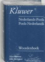 9789066487529: Nederlands-Pools: Pools-Nederlands woordenboek