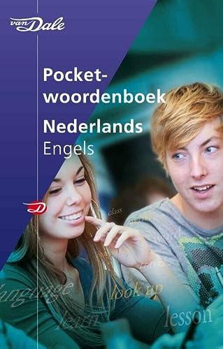 9789066488465: Van Dale Dutch-English Pocket Dictionary (English and Dutch Edition)