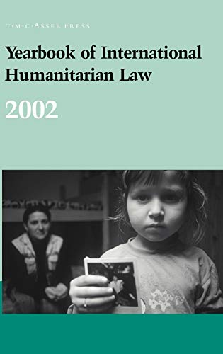 Yearbook of International Humanitarian Law - 2002