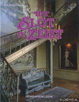 Het slot te Zeist (Dutch Edition): Visser, Irmin