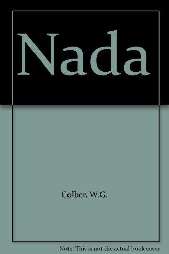 Nada: Colber, W.G.