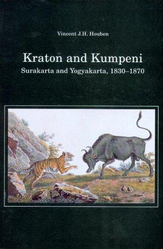 Kraton and Kumpeni (Paperback): V. J. H.