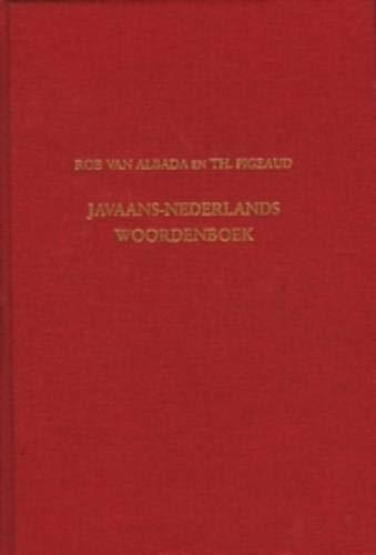 9789067182089: Javaans-Nederlands woordenboek