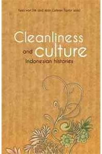 9789067183758: Cleanliness and Culture: Indonesian Histories