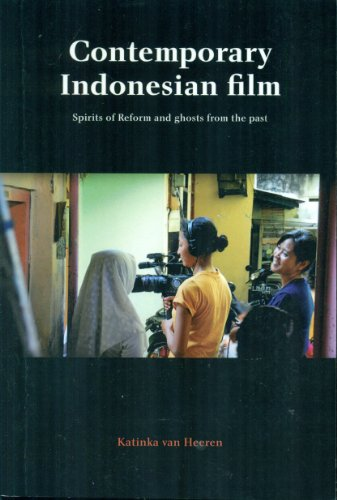 9789067183819: Contemporary Indonesian Film: Spirits of Reform and Ghosts from the Past (Verhandelingen)