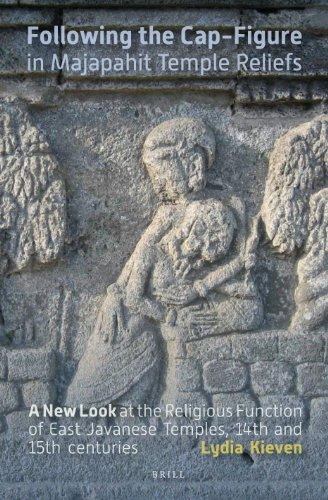 Following the Cap-Figure in Majapahit Temple Reliefs: Lydia Kieven