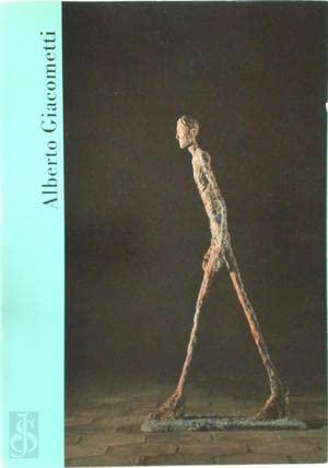 9789067300261: Alberto Giacometti, 1901-1966: Beelden, Schilderijen, Tekeningen, Grafiek (Dutch Edition)
