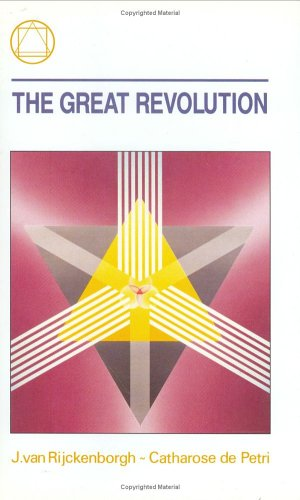 9789067320320: The Great Revolution