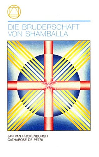 9789067320962: Die Bruderschaft von Shamballa