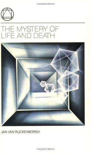 9789067321150: The Mystery of Life and Death