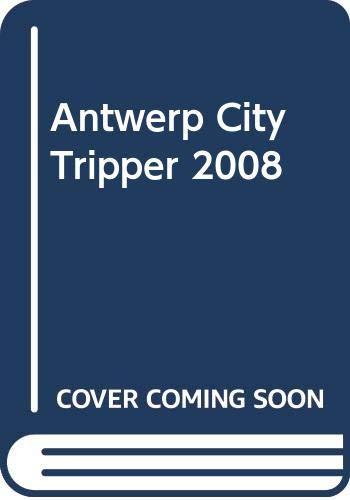 9789067360555: Antwerp City Tripper