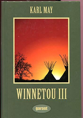 9789067561518: Winnetou 3 (Winnetou)