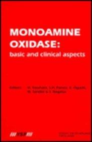 Monoamine Oxidase: Basic And Clinical Aspects: Hasan Parvez
