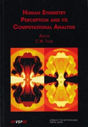 9789067642101: Human Symmetry Perception and Its Computational Analysis