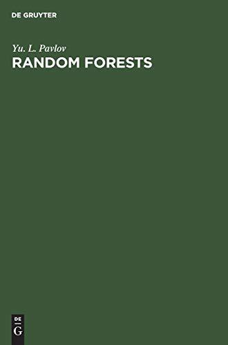 Random Forests: Pavlov, Yu. L.