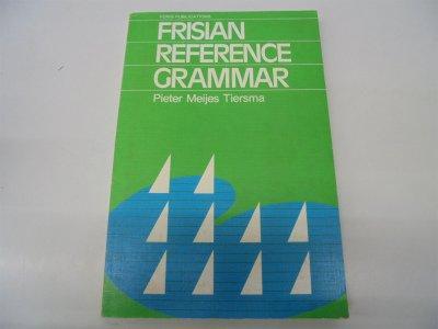 9789067651028: Frisian Reference Grammar: Fryske Akademy, Nr. 644