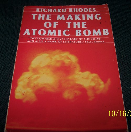 9789067790239: The Making Of The Atomic Bomb