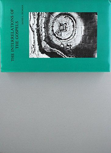9789068312614: The Interrelations of the Gospels. A Symposium led by M.-E. Boismard - W.R. Farmer - F. Neirynck, Jerusalem 1984 (Bibliotheca Ephemeridum Theologicarum Lovaniensium) (English and German Edition)