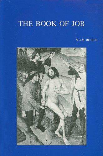 9789068316520: The Book of Job (Bibliotheca Ephemeridum Theologicarum Lovaniensium)