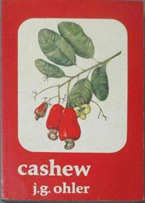 9789068320749: Cashew