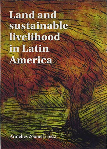 9789068321418: Land and Sustainable Livelihood in Latin America
