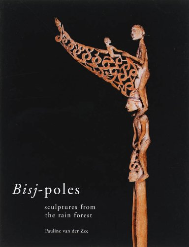 9789068324785: Bisj Poles: Sculptures From the Rain Forest