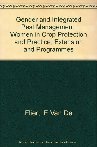 9789068327106: Women and IPM: Crop protection practice and strategies