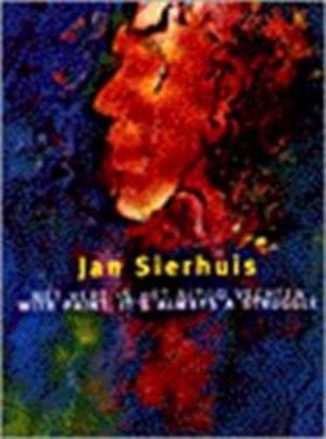 Jan Sierhuis: With Paint, It's Always a: Sandee, Bernhard and