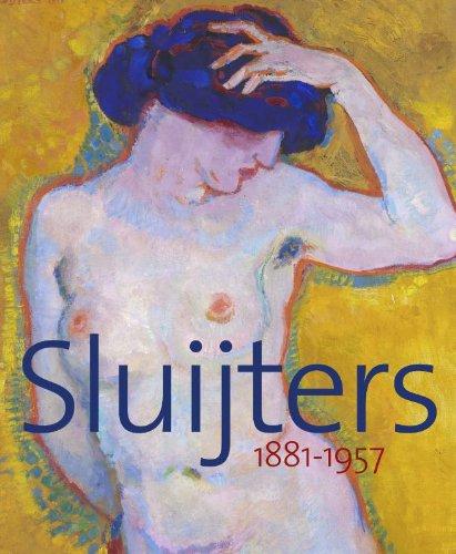 9789068685831: Sluijters 1889-1957